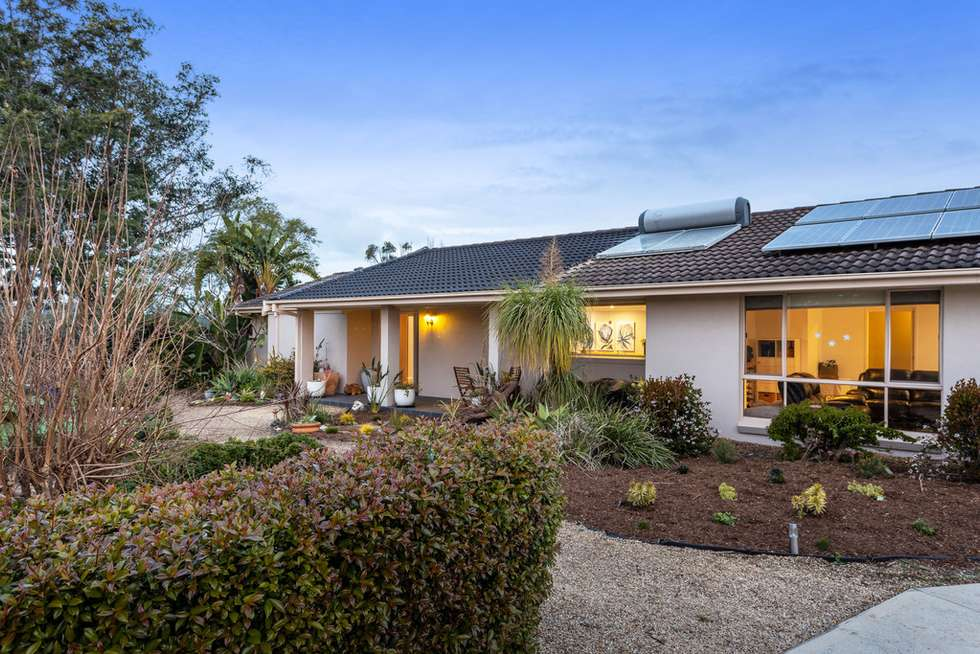 Fourth view of Homely acreageSemiRural listing, 13 Riverview Drive, Wingham NSW 2429