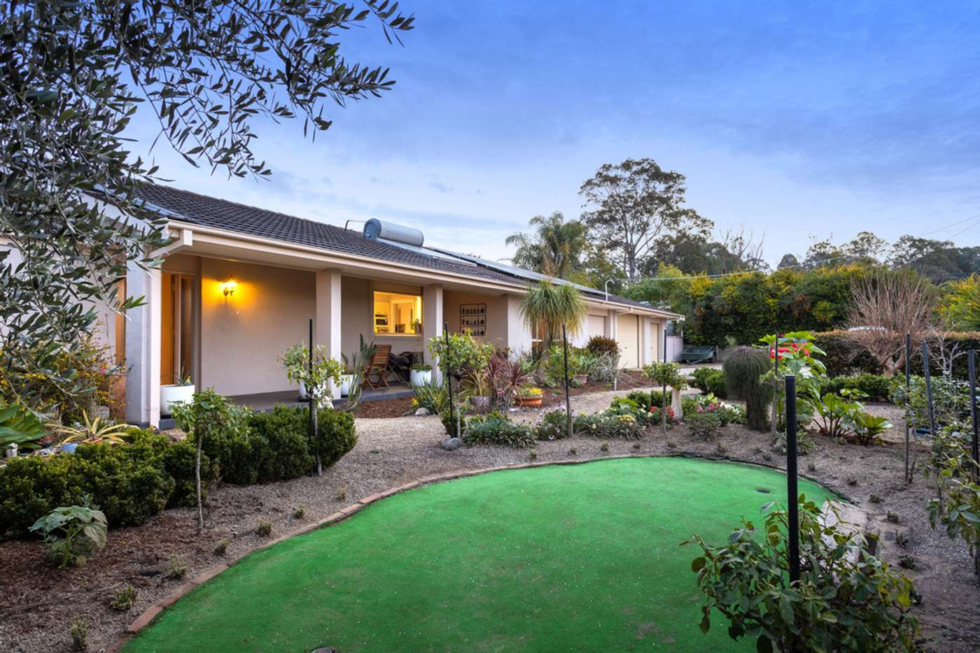 Fifth view of Homely acreageSemiRural listing, 13 Riverview Drive, Wingham NSW 2429