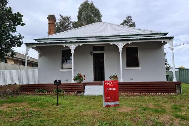 43 Wyndham Street, Greta NSW 2334