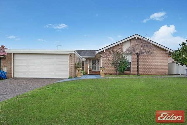 52 Joseph Banks Drive, Kings Langley NSW 2147