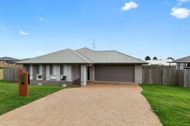 52 Bay Park Drive, Wondunna QLD 4655