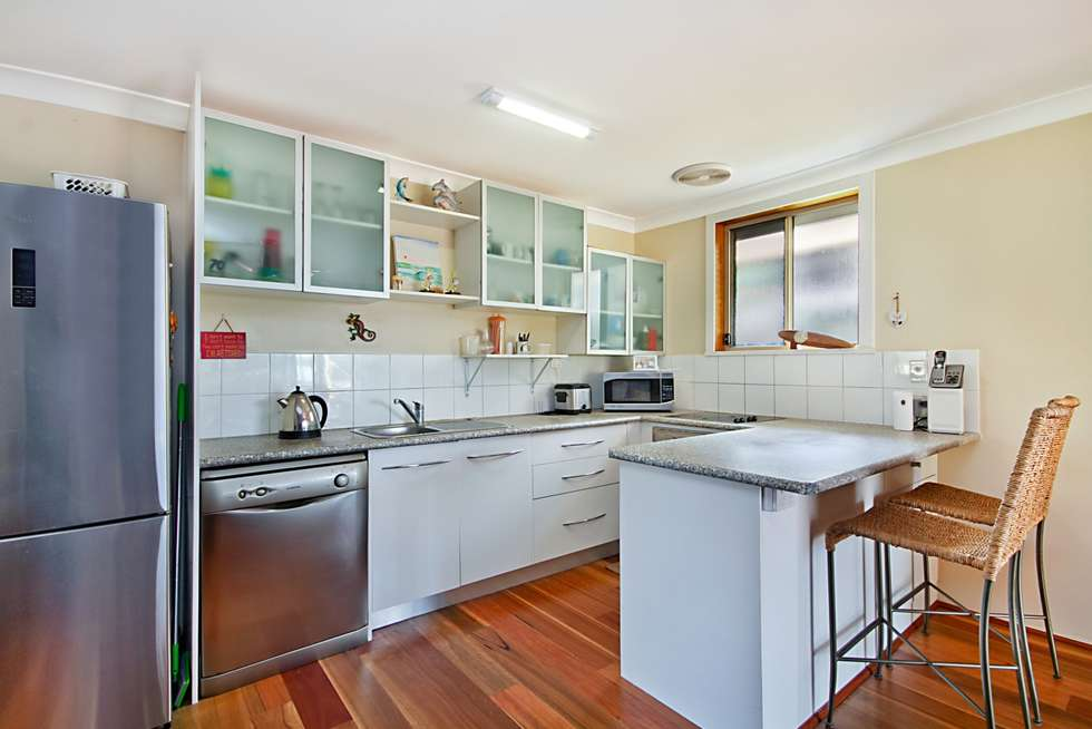 Third view of Homely semiDetached listing, 2/8 Gollan Drive, Tweed Heads West NSW 2485