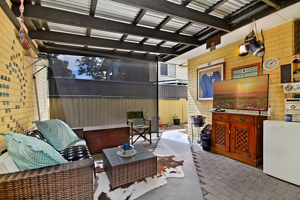 Fourth view of Homely semiDetached listing, 2/8 Gollan Drive, Tweed Heads West NSW 2485