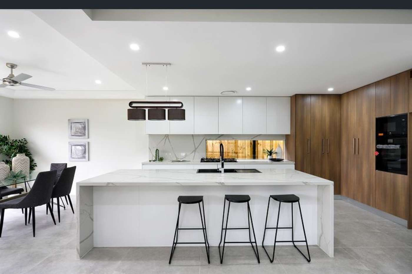 Main view of Homely house listing, 16 Batula Parade, Marsden Park NSW 2765