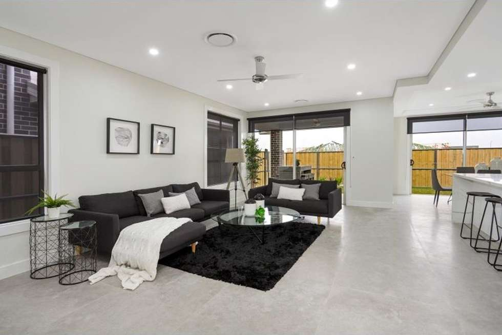 Second view of Homely house listing, 16 Batula Parade, Marsden Park NSW 2765