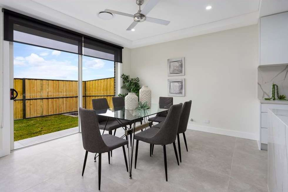 Third view of Homely house listing, 16 Batula Parade, Marsden Park NSW 2765