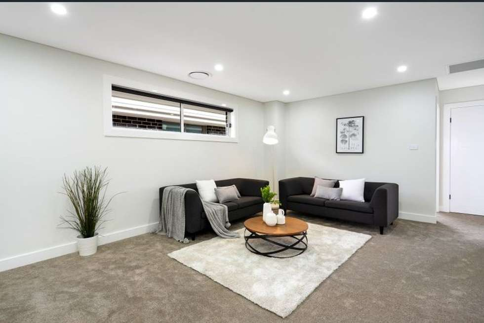 Fifth view of Homely house listing, 16 Batula Parade, Marsden Park NSW 2765