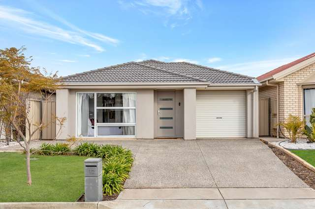 12 Sanctuary Court, Morphett Vale SA 5162