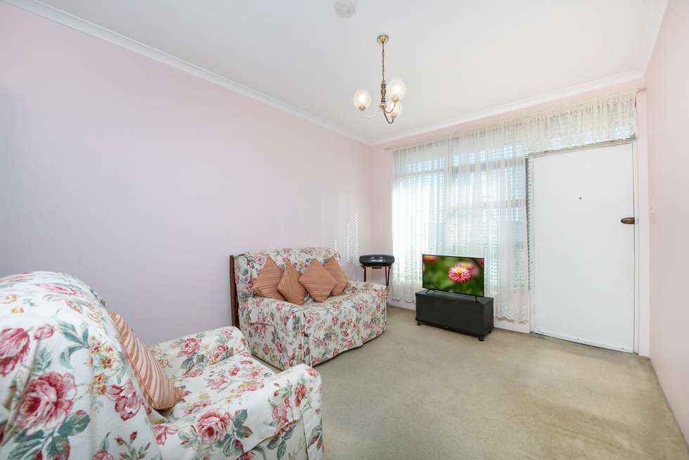 Second view of Homely unit listing, 35/417 Liverpool Road, Ashfield NSW 2131