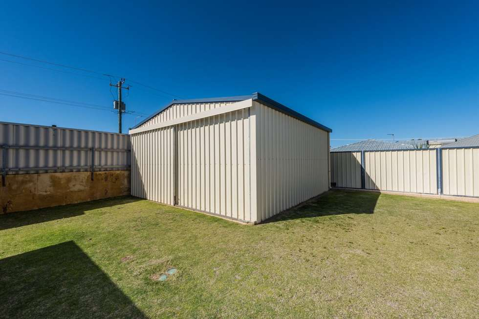 Fifth view of Homely house listing, 14 Penzance Way, Tarcoola Beach WA 6530