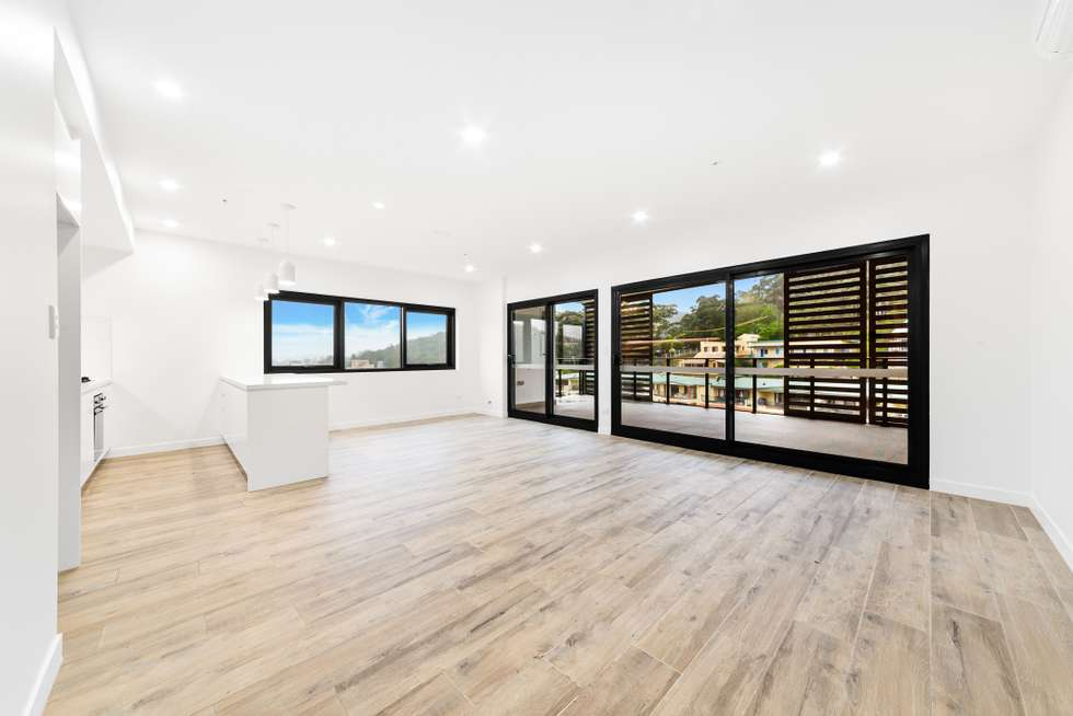 Second view of Homely apartment listing, 1104/25 Mann Street, Gosford NSW 2250