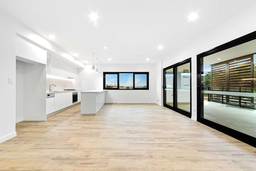 Third view of Homely apartment listing, 1104/25 Mann Street, Gosford NSW 2250