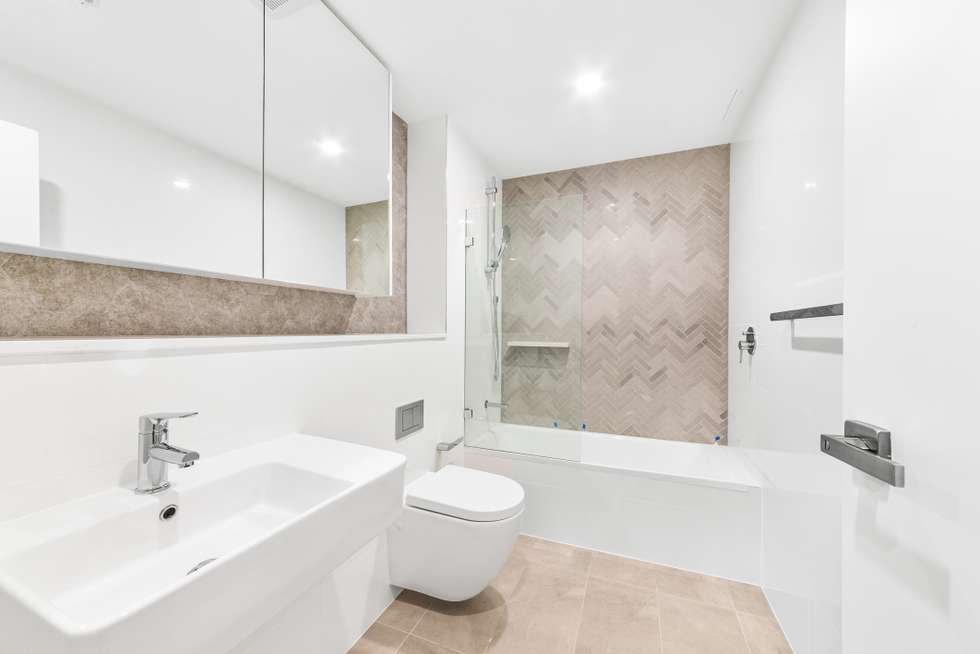 Fourth view of Homely apartment listing, 1104/25 Mann Street, Gosford NSW 2250