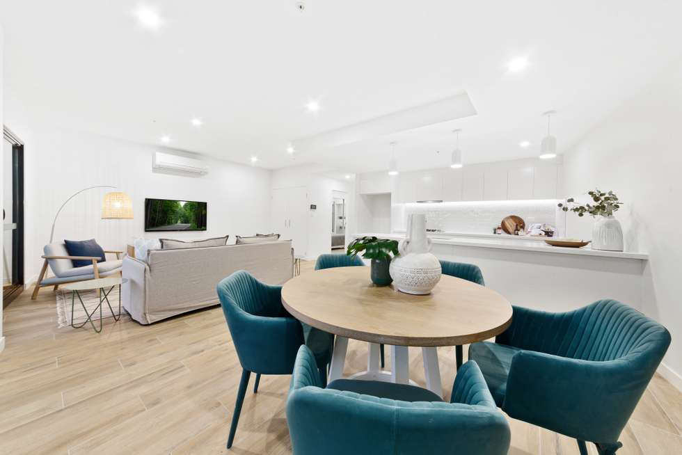 Fifth view of Homely apartment listing, 601/25 Mann Street, Gosford NSW 2250