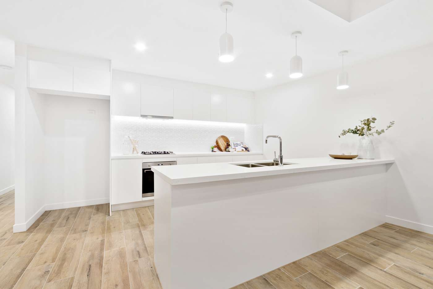 Sixth view of Homely apartment listing, 601/25 Mann Street, Gosford NSW 2250