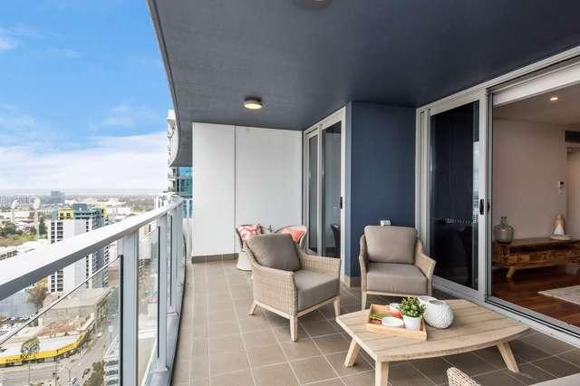 73/189 Adelaide Terrace, East Perth WA 6004