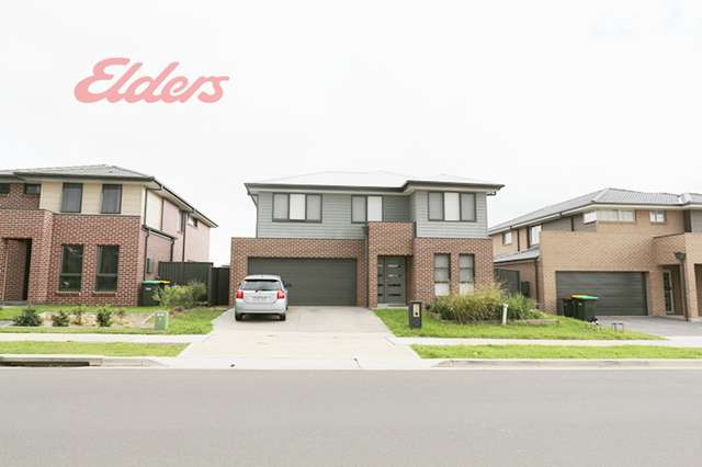102 Foxall Road, Kellyville NSW 2155