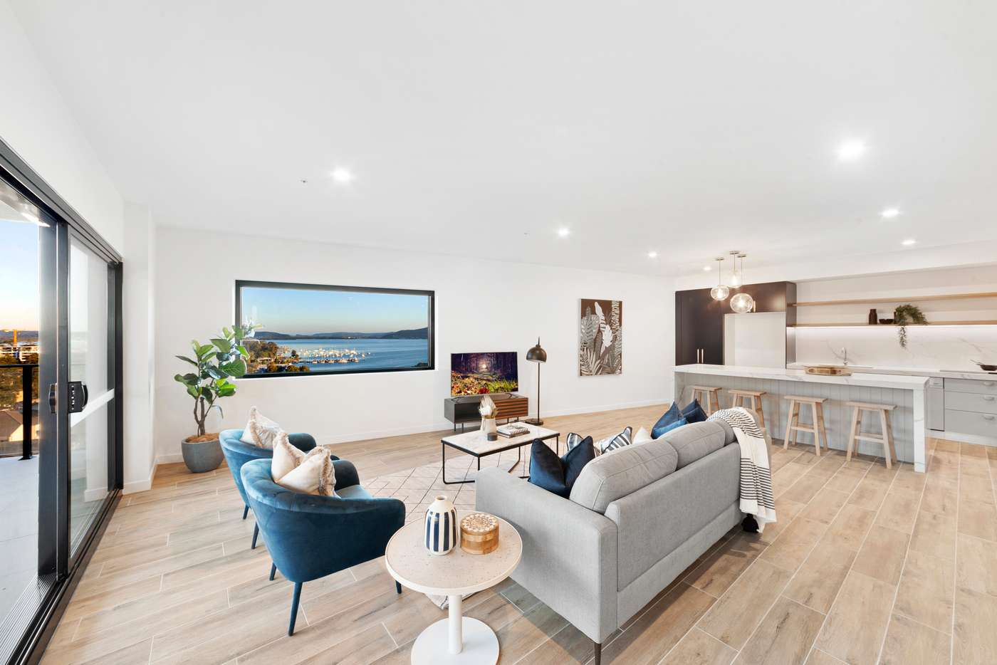 Main view of Homely apartment listing, 906/25 Mann Street, Gosford NSW 2250