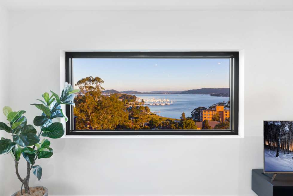 Third view of Homely apartment listing, 906/25 Mann Street, Gosford NSW 2250