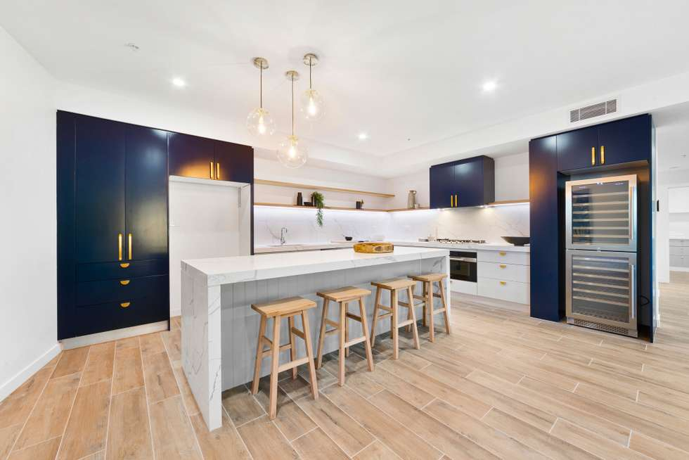 Fourth view of Homely apartment listing, 906/25 Mann Street, Gosford NSW 2250