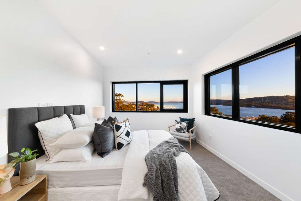 Fifth view of Homely apartment listing, 906/25 Mann Street, Gosford NSW 2250