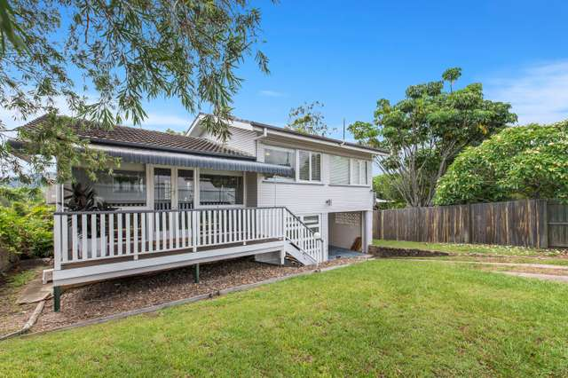 1256 Waterworks Road, The Gap QLD 4061