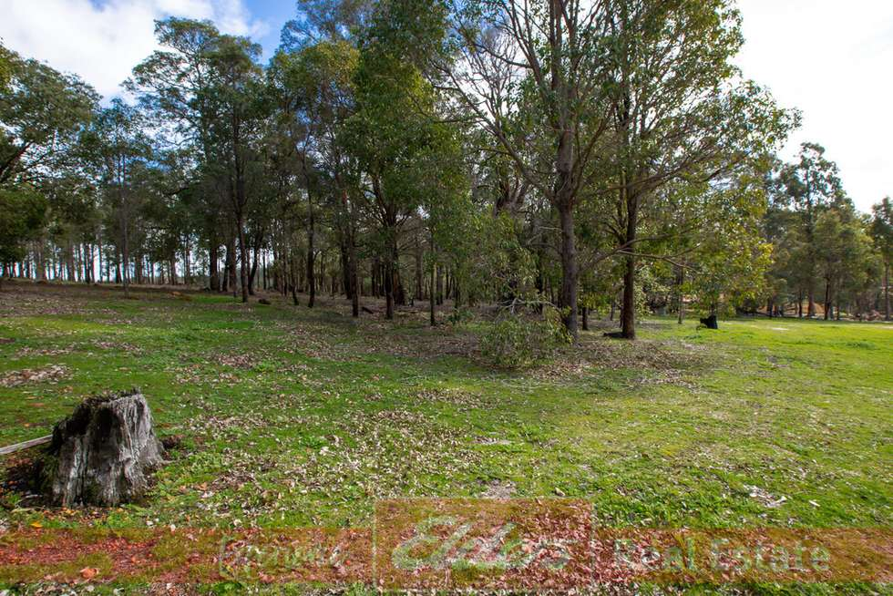 Fifth view of Homely residentialLand listing, Lot 31 Nash Place, Donnybrook WA 6239