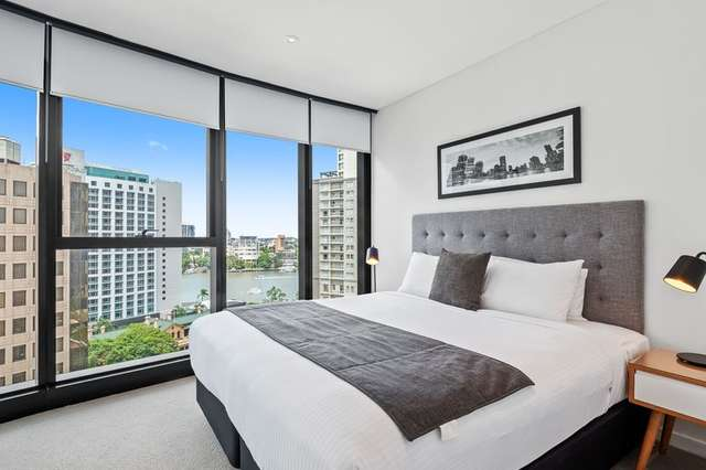 1512/222 Margaret Street, Brisbane City QLD 4000