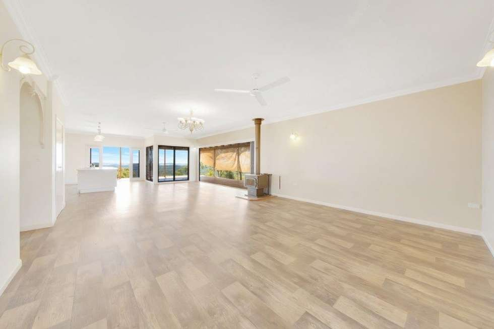 Second view of Homely house listing, 30 COMPIGNE ROAD, Wurdong Heights QLD 4680