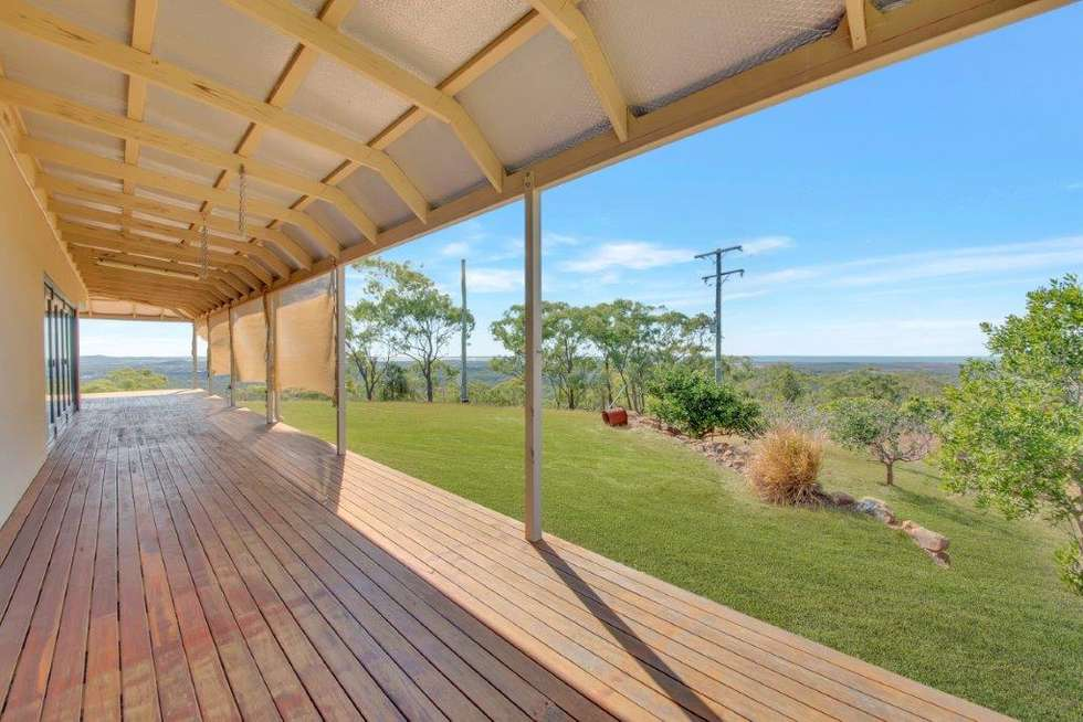 Third view of Homely house listing, 30 COMPIGNE ROAD, Wurdong Heights QLD 4680