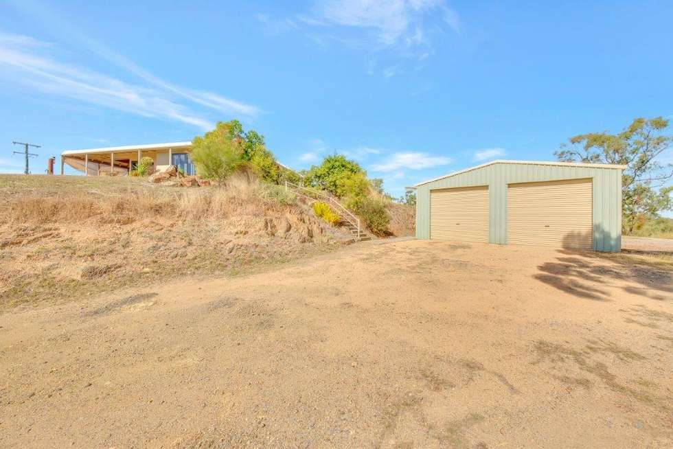 Fourth view of Homely house listing, 30 COMPIGNE ROAD, Wurdong Heights QLD 4680
