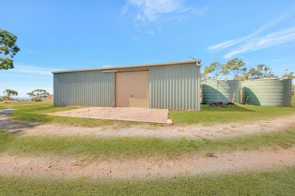 Fifth view of Homely house listing, 30 COMPIGNE ROAD, Wurdong Heights QLD 4680
