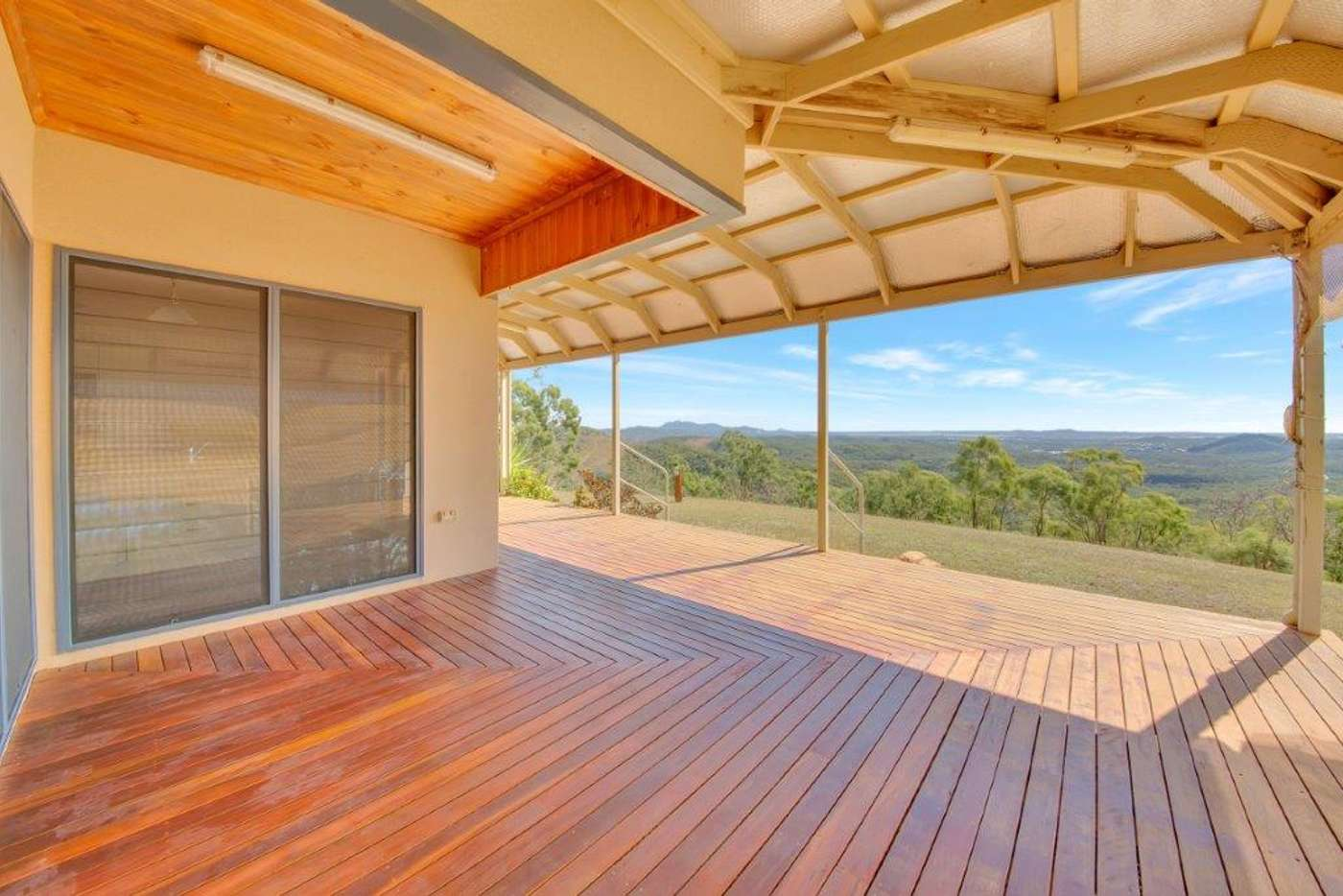 Sixth view of Homely house listing, 30 COMPIGNE ROAD, Wurdong Heights QLD 4680