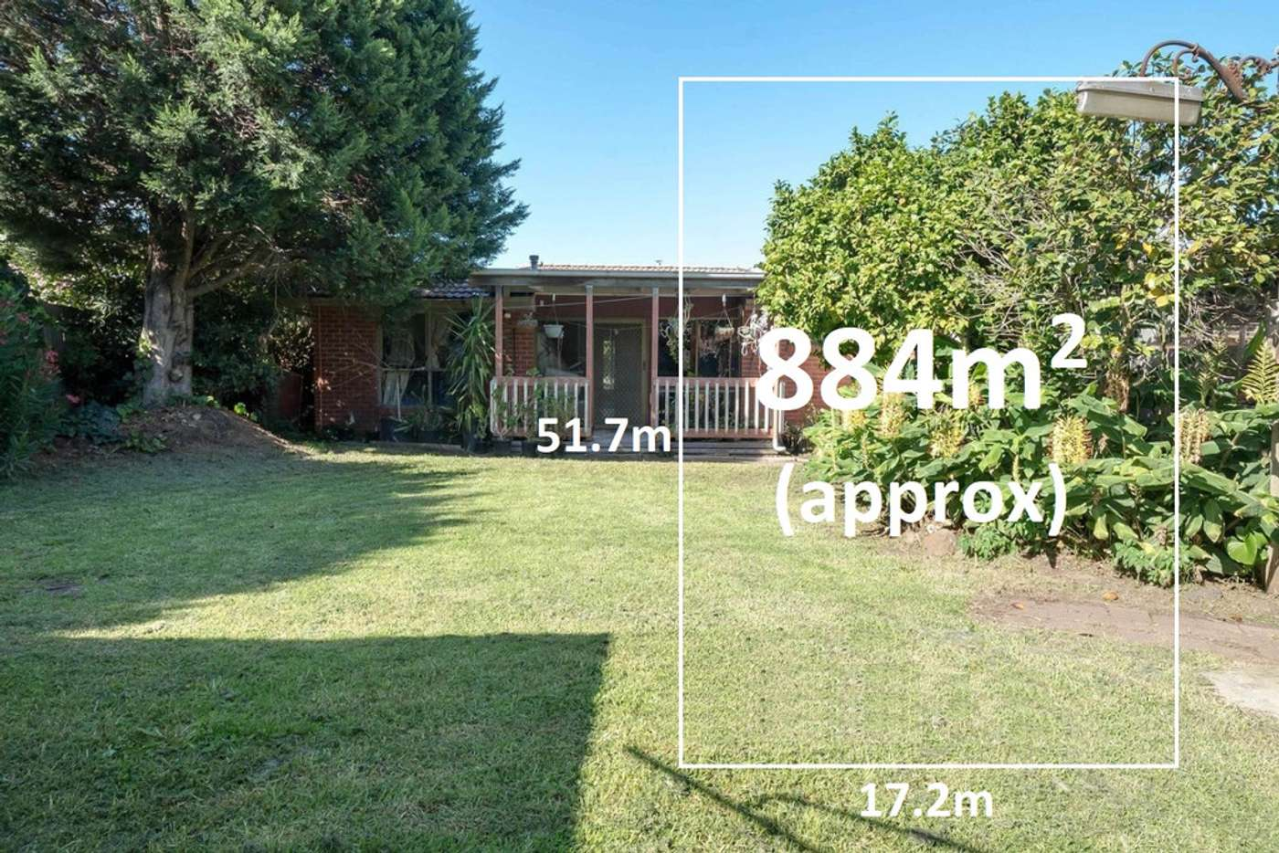 Main view of Homely house listing, 17 Whites Lane, Glen Waverley VIC 3150