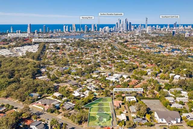 Lot 3/100 Ridgeway Avenue, Southport QLD 4215