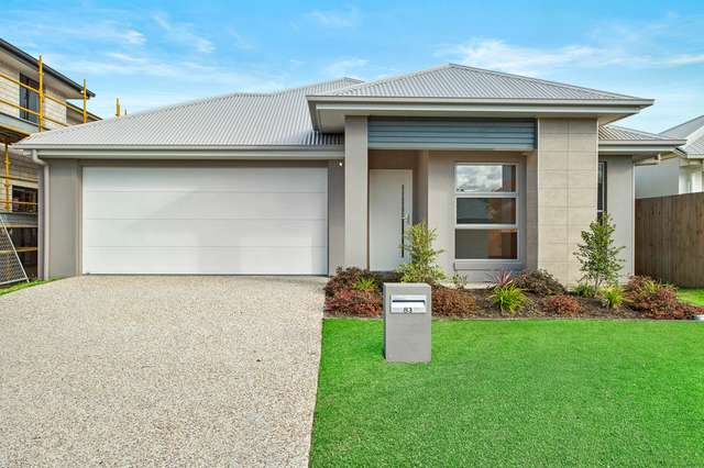 83 Ravensbourne Crescent, North Lakes QLD 4509