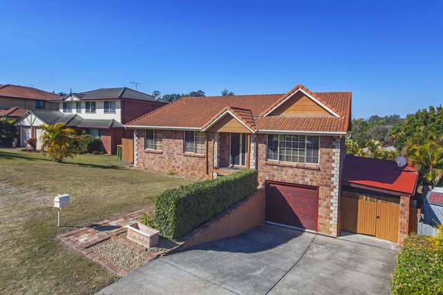 25 Moresby Ave, Springfield QLD 4300