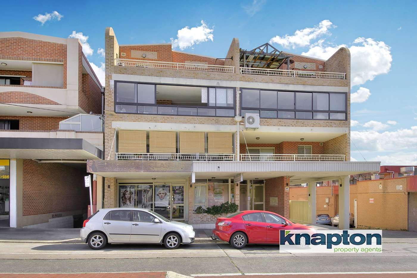 Main view of Homely unit listing, 13/180 Haldon Street, Lakemba NSW 2195