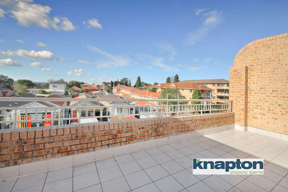Second view of Homely unit listing, 13/180 Haldon Street, Lakemba NSW 2195
