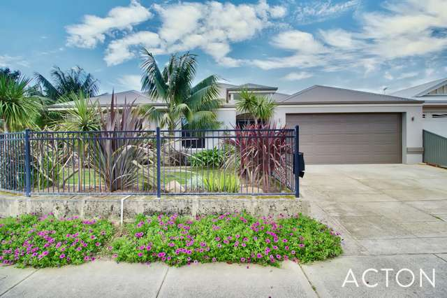 63 Harrington Waters Drive, Waikiki WA 6169