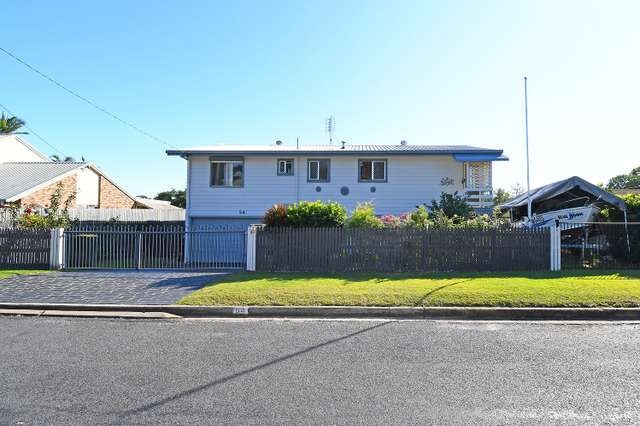 54 Hillcrest Avenue, Scarness QLD 4655