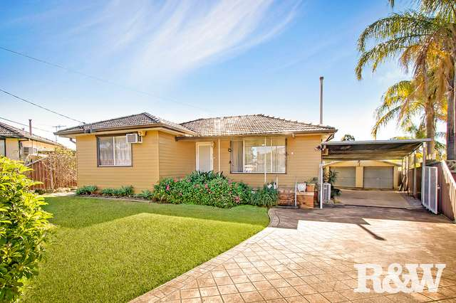 7 Helen Place, Rooty Hill NSW 2766