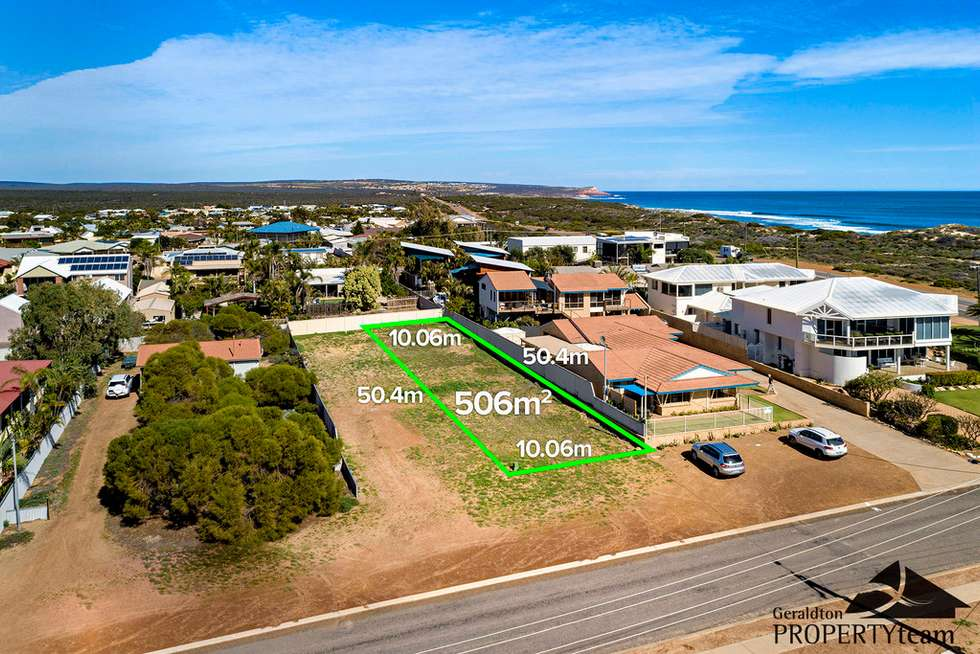 Fourth view of Homely residentialLand listing, 6 (Lot 11) Hackney Street, Kalbarri WA 6536