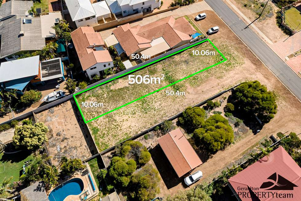 Fifth view of Homely residentialLand listing, 6 (Lot 11) Hackney Street, Kalbarri WA 6536