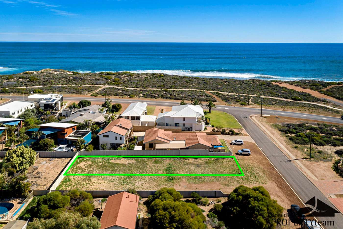 Sixth view of Homely residentialLand listing, 6 (Lot 11) Hackney Street, Kalbarri WA 6536