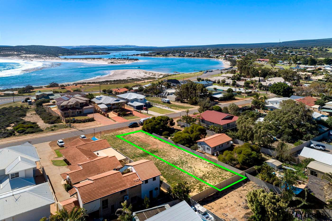 Main view of Homely residentialLand listing, 6A (Lot 10) Hackney Street, Kalbarri WA 6536