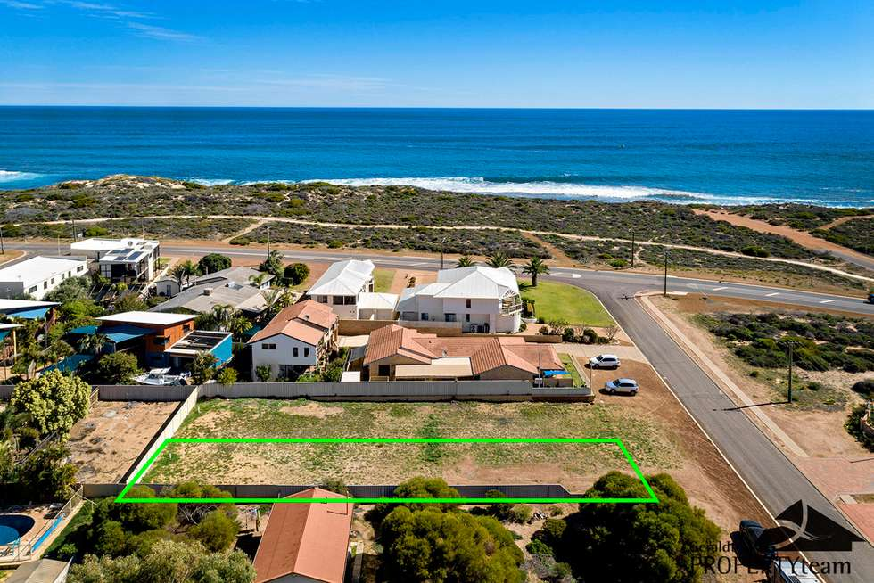 Second view of Homely residentialLand listing, 6A (Lot 10) Hackney Street, Kalbarri WA 6536