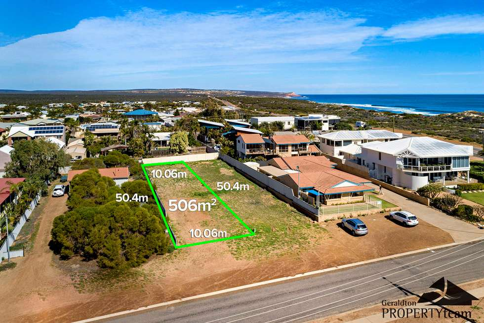 Fifth view of Homely residentialLand listing, 6A (Lot 10) Hackney Street, Kalbarri WA 6536