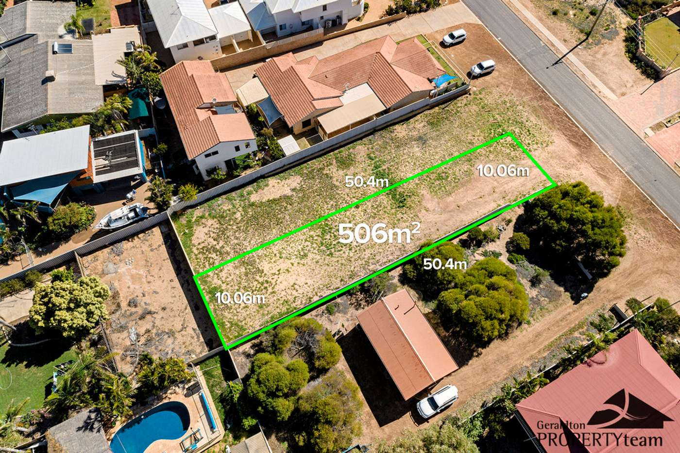 Sixth view of Homely residentialLand listing, 6A (Lot 10) Hackney Street, Kalbarri WA 6536