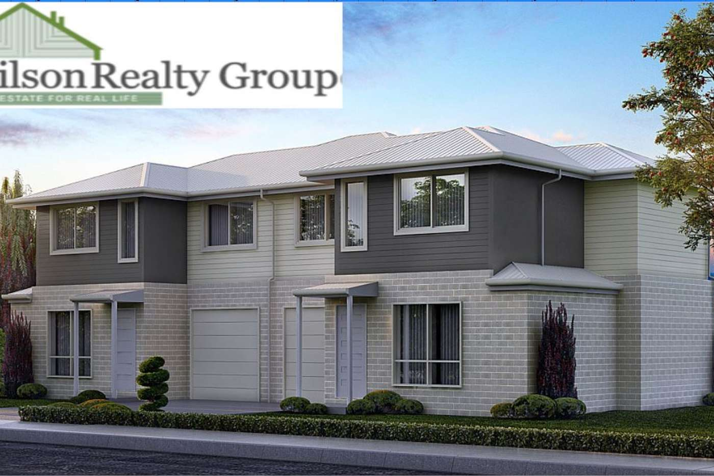 Main view of Homely townhouse listing, Unit 3/99 Second Avenue, Avenue Heights, Marsden QLD 4132
